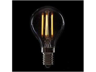 Ampoule à LED Filament Vintage G45 E14 4W 400Lm