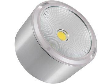 Plafonnier LED Style COB 12W Silver