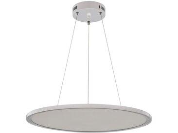 Lampe LED Suspendue Magnus 36W Blanche