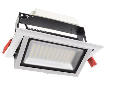 Projecteur LED SAMSUNG 120lm/W Orientable Rectangulaire Design 60W LIFUD