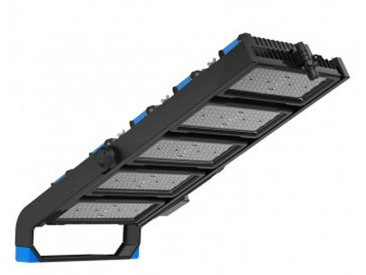 Projecteur LED Stadium SAMSUNG 1250W 130lm/W Mean Well Dimmable