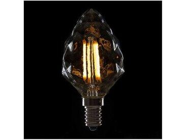 Ampoule à LED Filament Vintage C55 E14 4W 400Lm