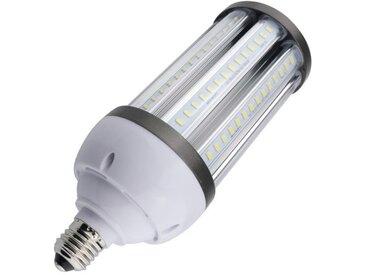 Lampe LED Éclairage Public Corn E27 18W