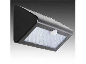 Applique Murale Led Solaire IP65 38x2835SMD Sensor Lumière+ Mouvement