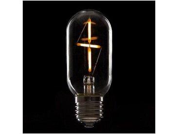 Ampoule à LED Filament Vintage T45 E27 3W 300Lm