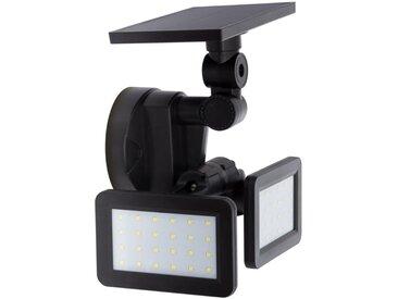 Spot LED Solaire avec Détecteur de Mouvement Radar