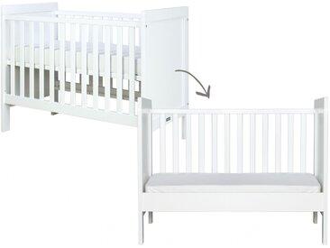Lit Bébé évolutif Babyflex 60x120
