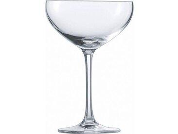 SCHOTT ZWIESEL Boîte de 6 coupes à champagne - 28,1 cl