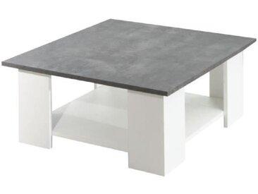 magasin d'usine 64564 5fcfe Tables de salon - Comparez et achetez en ligne | meubles.fr