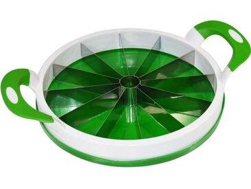 JOCCA - 5593 - Coupe melon - jusqu'à 25,5 cm de diamètre - 12 parts