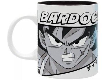 Mug Dragon Ball Broly - 320 ml - Bardock - subli - boîte - ABYstyle