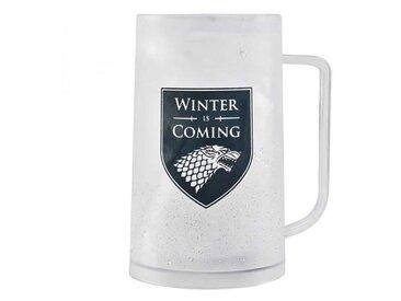 Chope réfrigérée Game Of Thrones: Winter is Coming