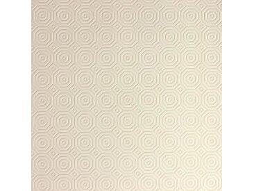 Protège table blanc caoutchouc 15mx135cm 3mm