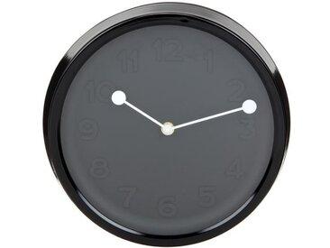 Pendule en métal et plastique - Ø 27 cm