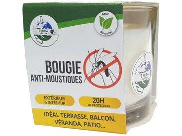 Bougie anti-moustiques int/ext 20H - 100 g