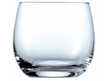 SCHOTT ZWIESEL Boîte de 6 verres à whisky Banquet - Forme haute - 54 cl