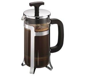 BODUM JESPER Cafetière piston 3 tasses/0,35L noir