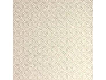 Protège table rouleau Padua blanc 15mx140cm 2.4mm