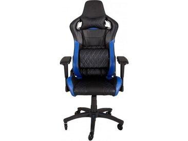 CORSAIR Siège Gaming T1 RACE - Noir / Bleu - (CF-9010014-WW)