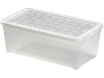 CURVER Boîte à chaussures - 5,7 L - Transparent