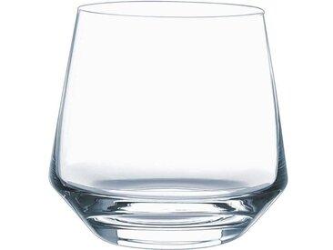 SCHOTT ZWIESEL Boîte de 6 verres à whisky Pure - Forme haute - 54 cl