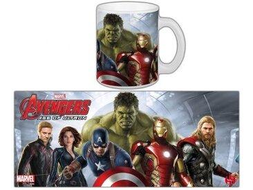 Mug Marvel - Avengers L'ère d'Ultron: Groupe