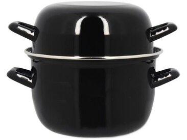 THEKITCHENETTE Marmite à moules 3645567 2,7L Tous feux dont induction
