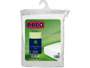 DODO Protège matelas SANIPROTECT 140x190cm