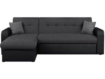 grande vente e072f b713a Canapé d'angle convertible | meubles.fr