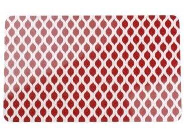 YONG Planche à petit-déjeuner Flamme - 23 x 14 x 0,2 cm