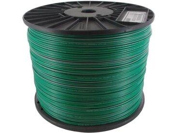 JARDIN PRATIC Câble d'installation 2300909 pour tondeuse à gazon - Robots XLPE/EPR UV ZH 1,5 mm² TC-UV GR/2GY, HEAVY DUTY