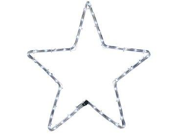 CODICO Étoile lumineuse - 24 LED - Ø 52 cm - Blanc