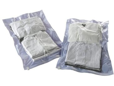 COMPACTOR Lot de 2 sachets de compression Roll up - Taille M - Violet