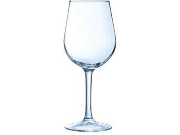 ARCOROC Domaine Lot de 6 verres à eau - 27 cl