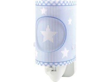 DALBER Veilleuse Doux Rêves Bleu