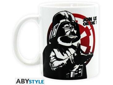 Mug Star Wars - 320 ml - Join Us - subli - avec boîte - ABYstyle