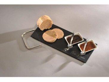 LEBRUN - 921071 - Service à foie gras 6 pièces