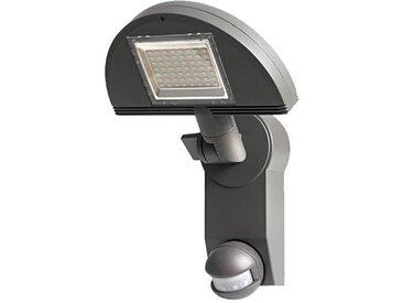 BRENNENSTUHL Lampe Led Premium City LH 562405 IP44 avec PIR - Anthracite