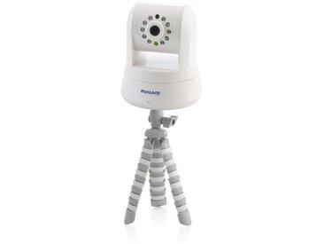 MINILAND BABY Caméra de surveillance Spin Ipcam  - Blanc