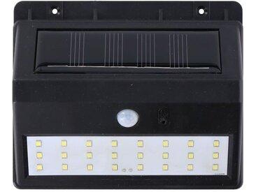 Spot mural LED solaire - 24 LED SMD