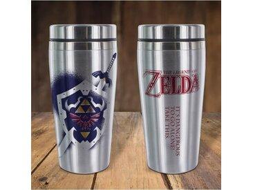 Mug de voyage Zelda - Link