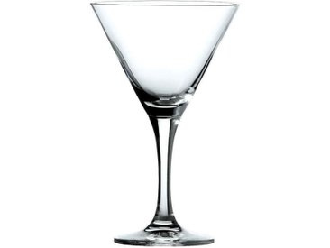 SCHOTT ZWIESEL Boîte de 6 verres à cocktail Mondial - 24 cl