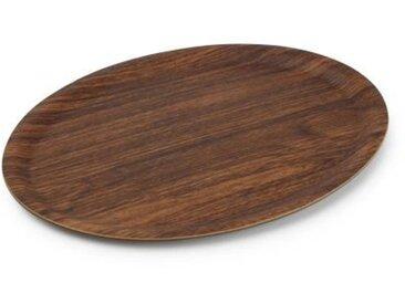 AERTS Plateau Copia - Oval - 28,5 x 20,5 cm