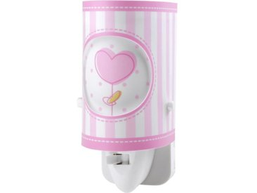 Veilleuse enfant Sweet Light Pink - Rose