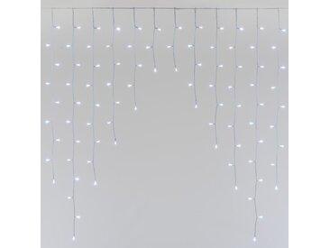 LOTTI Stalactite 300 LED - Haute luminosité blanc - L 450 x H 120 cm