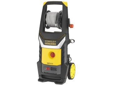 STANLEY FATMAX Nettoyeur haute pression 2000 W - SXFPW20E - Pression max 140 bar - Débit max 440 L/h - Dévidoir tuyau 8 m - Pompe Al