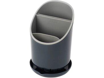 Egouttoir et range-couverts DOCK gris 19 cm