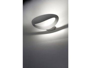 Applique LED MESMERI blanc 28W 31 x 23 cm