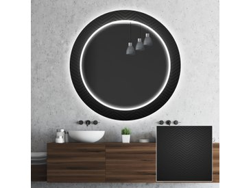Illumination LED Miroir Decor 12