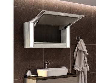 Armoire De Toilette À Miroir Lumineux Sofia